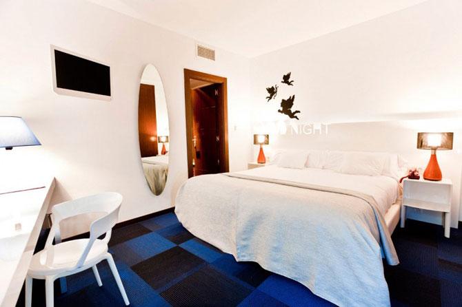 Portago Urban – Hotelul care vorbeste cu oaspetii - Poza 15