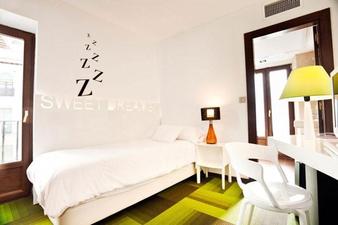 Portago Urban – Hotelul care vorbeste cu oaspetii - Poza 16