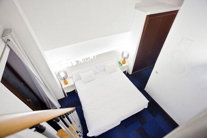 Portago Urban – Hotelul care vorbeste cu oaspetii - Poza 17
