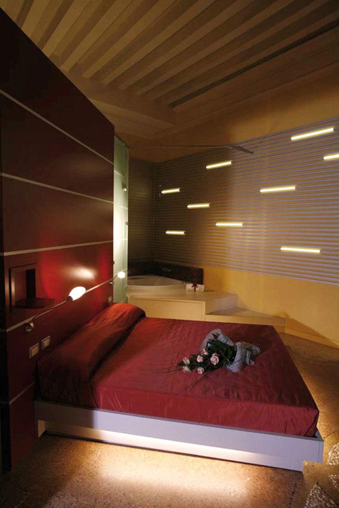 Hotel Romeo si Julieta in Serenissima Republica - Poza 3