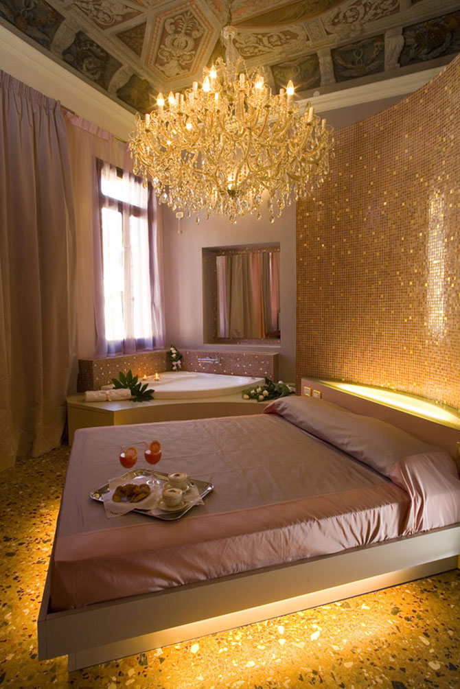 Hotel Romeo si Julieta in Serenissima Republica - Poza 5