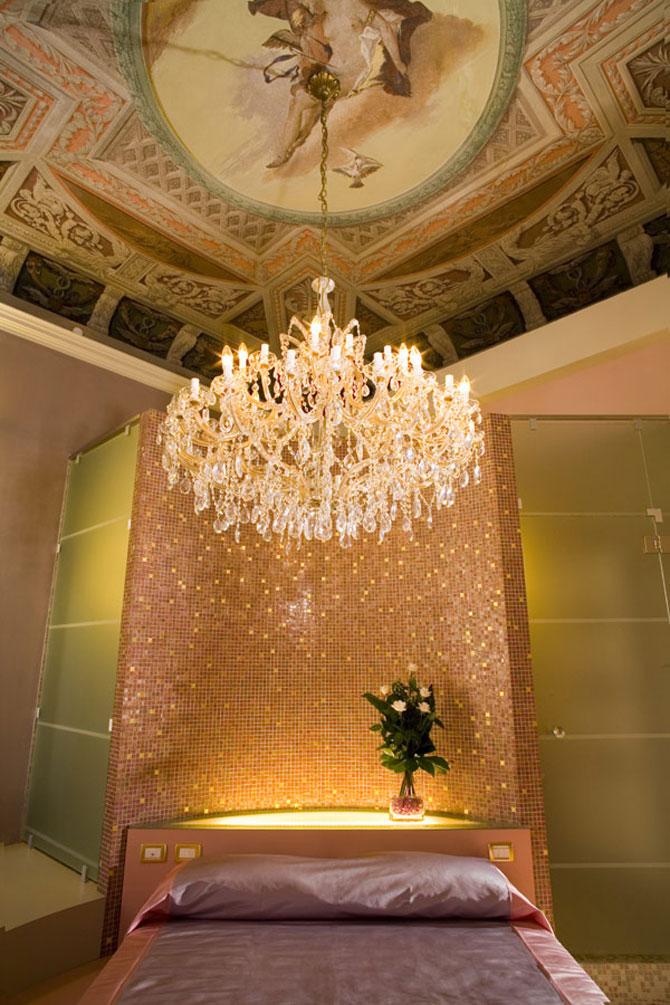 Hotel Romeo si Julieta in Serenissima Republica - Poza 6