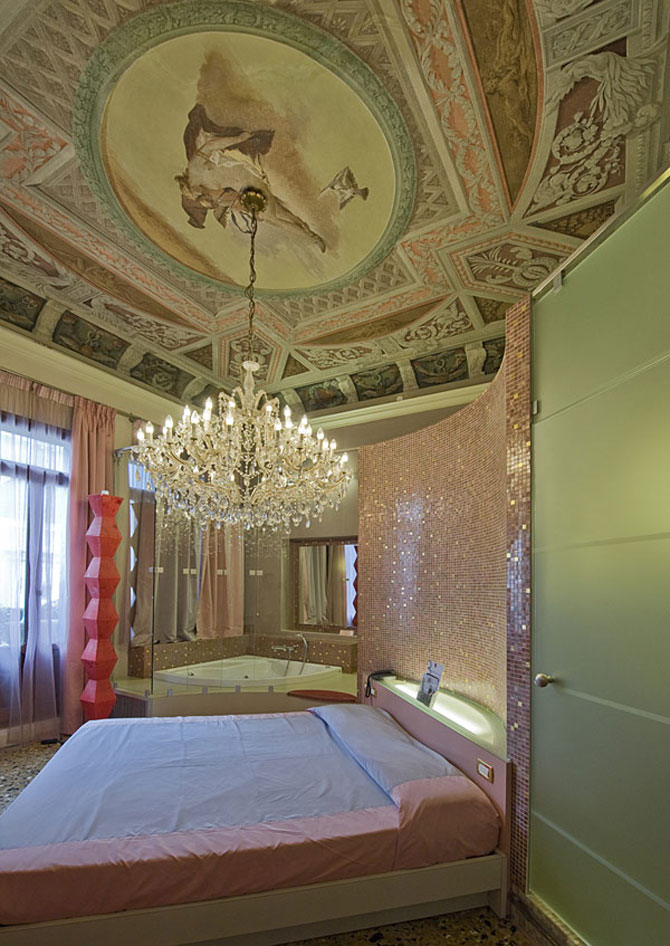 Hotel Romeo si Julieta in Serenissima Republica - Poza 7
