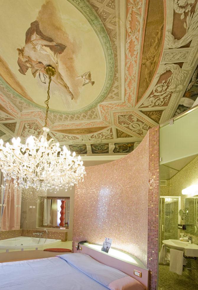 Hotel Romeo si Julieta in Serenissima Republica - Poza 8