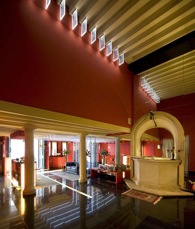 Hotel Romeo si Julieta in Serenissima Republica - Poza 14