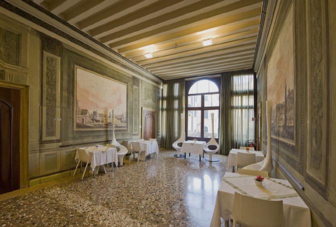 Hotel Romeo si Julieta in Serenissima Republica - Poza 16