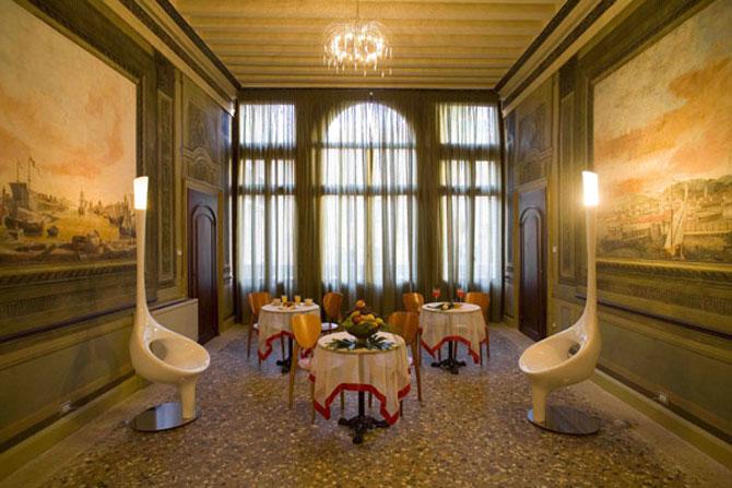 Hotel Romeo si Julieta in Serenissima Republica - Poza 17