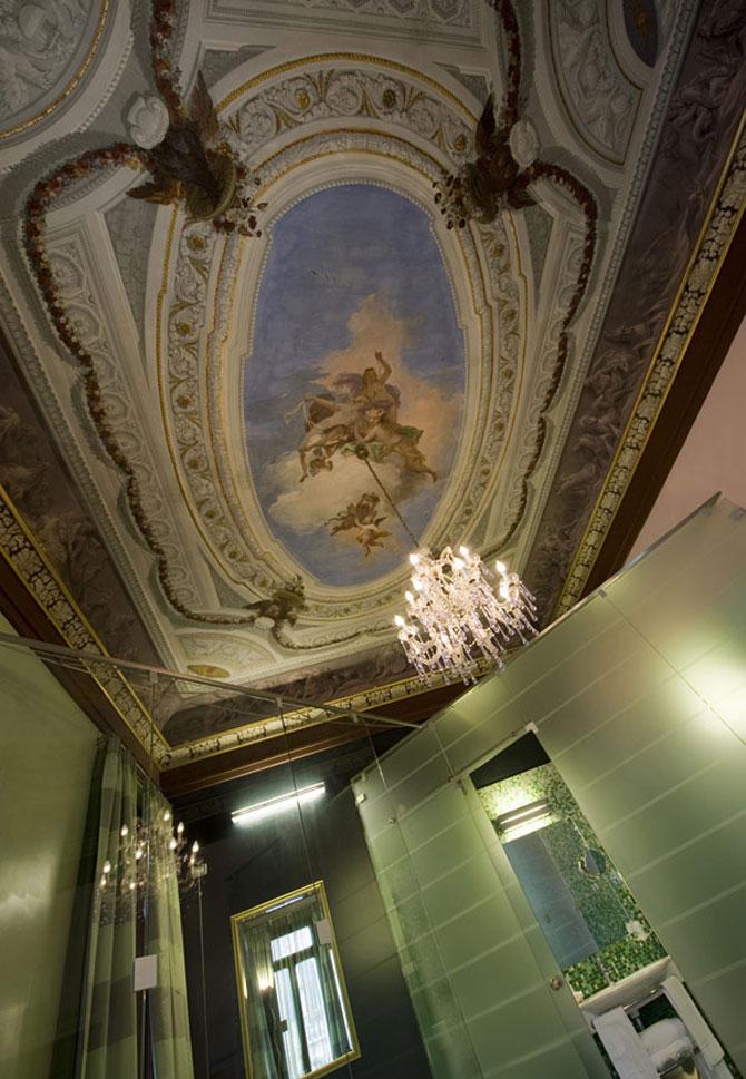 Hotel Romeo si Julieta in Serenissima Republica - Poza 18