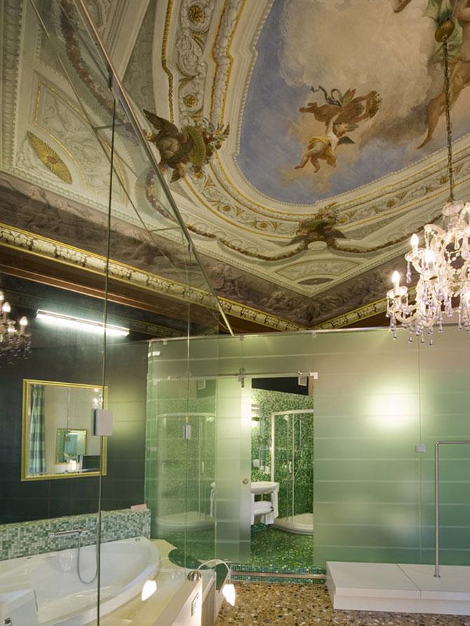Hotel Romeo si Julieta in Serenissima Republica - Poza 19
