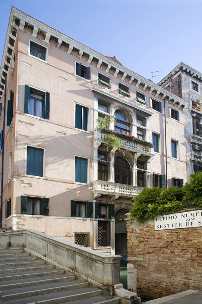 Hotel Romeo si Julieta in Serenissima Republica - Poza 20