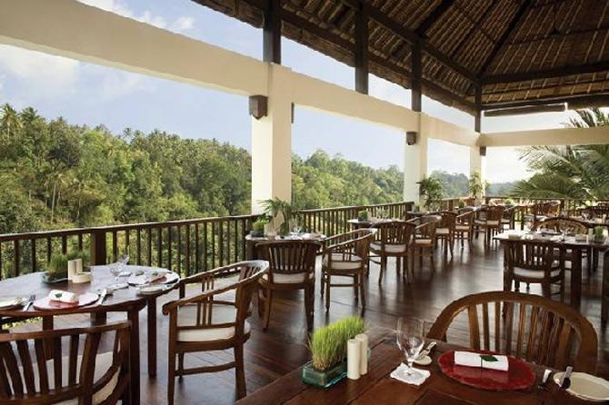 Gradini acvatice suspendate in Bali - Poza 14