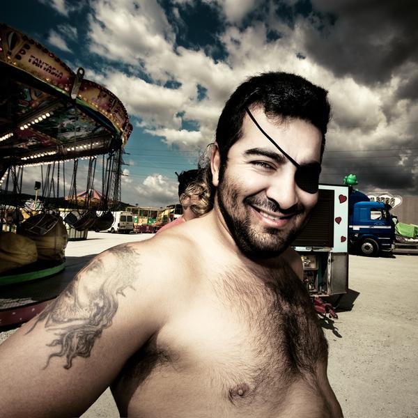 Ibai Acevedo - expunere perfecta - Poza 12