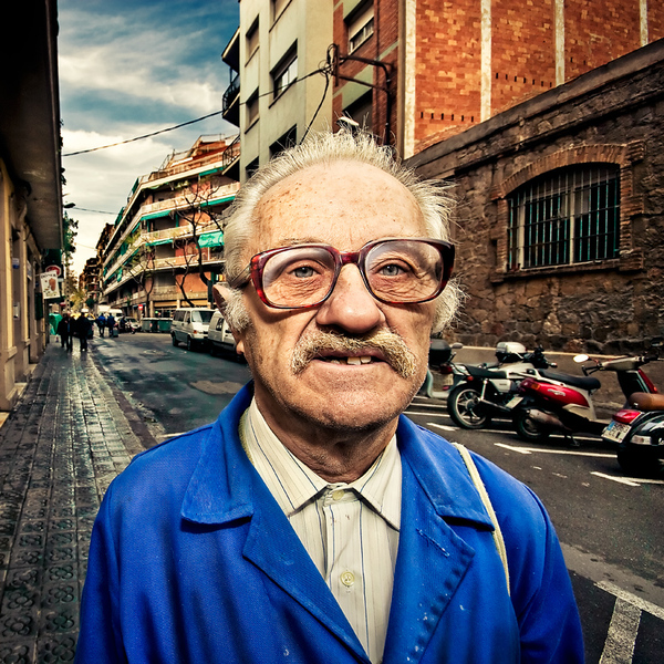 Ibai Acevedo - expunere perfecta - Poza 36