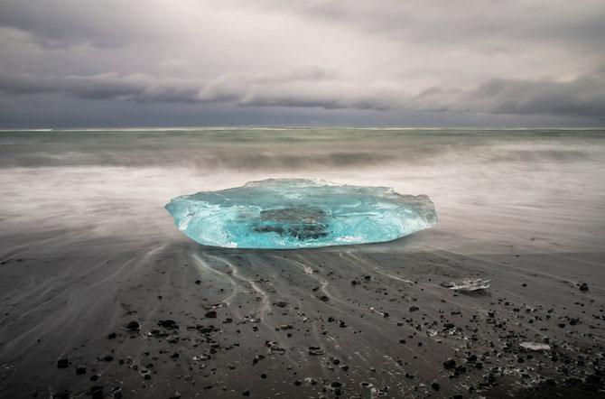 Ghetarii albastri din Islanda - Poza 5