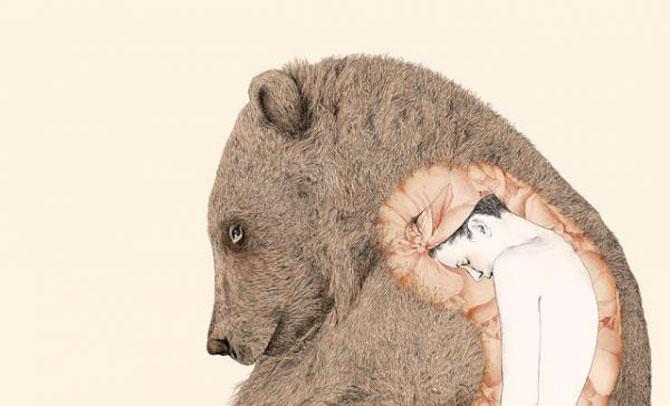 Grafica Gabriella Barouch