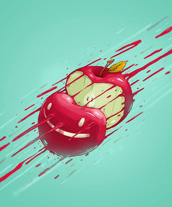 Bomba cu vitamine, de Georgi Dimitrov - Poza 2