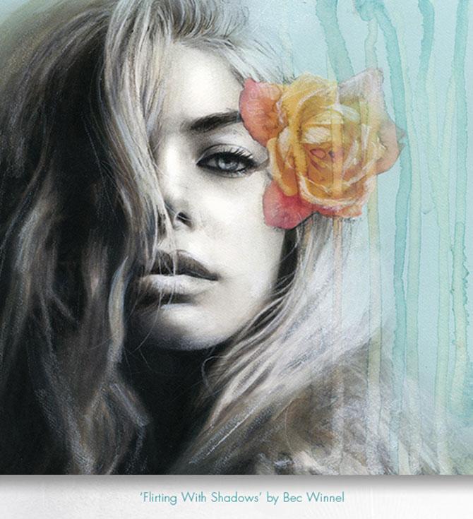 Flori, fete, nostalgii: Bec Winnel - Poza 11