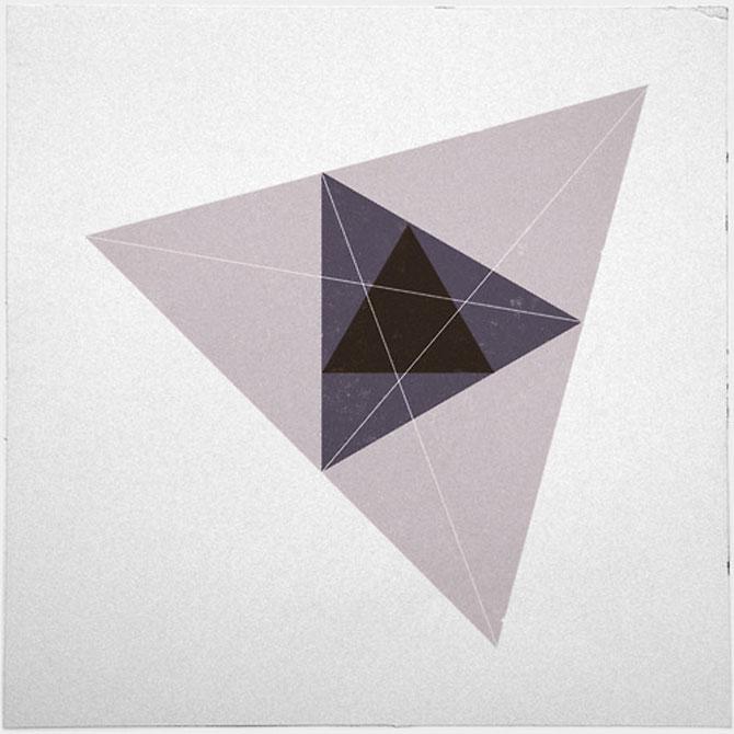Ilustratori cu note mari la geometrie - Poza 2