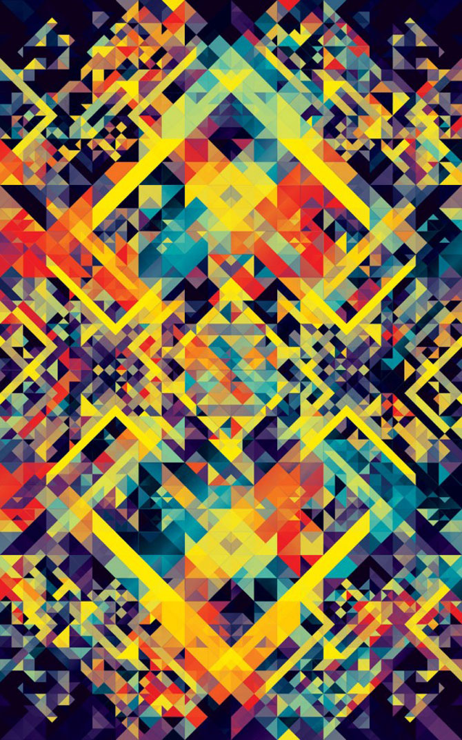 Ilustratori cu note mari la geometrie - Poza 3