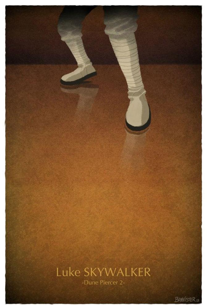 Pantofi de personaje celebre, de Nicholas Bannister - Poza 3