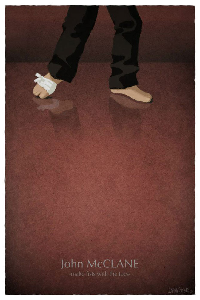 Pantofi de personaje celebre, de Nicholas Bannister - Poza 4