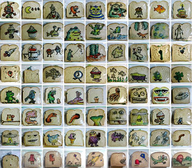 Pachetele desenate pentru copii - Poza 3