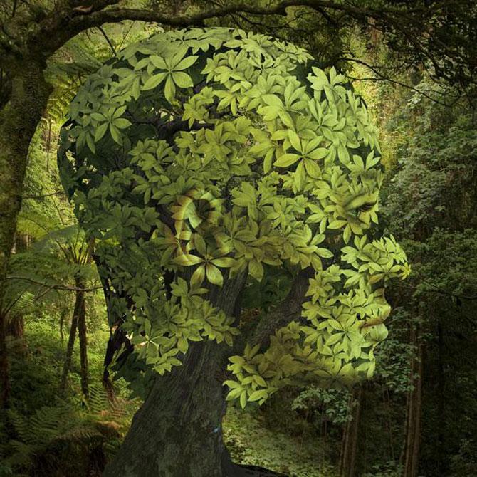 Ilustratii suprarealiste, de Igor Morski
