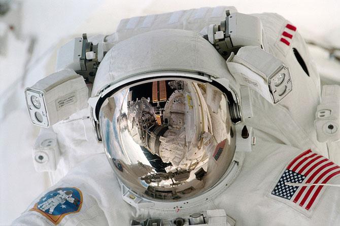 Spatiul cosmic, fotografiat de astronautii NASA - Poza 4