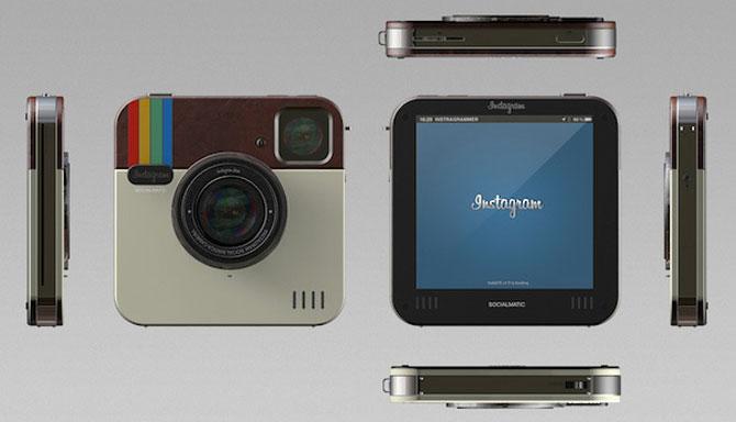 ADR Studios aduc aplicatia Instagram la viata - Poza 3