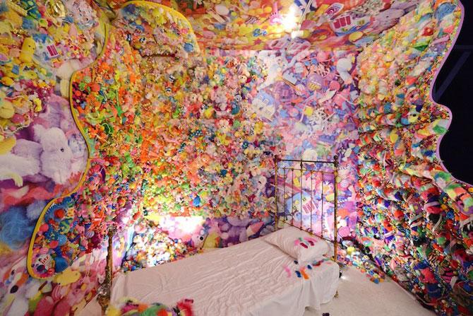 Camera multicolora, de Sebastian Masuda - Poza 8