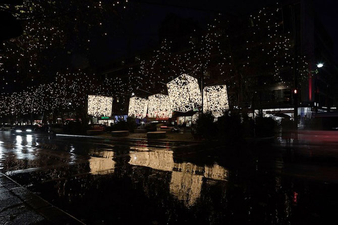 Spiritul luminos al Craciunului la Berlin - Poza 3