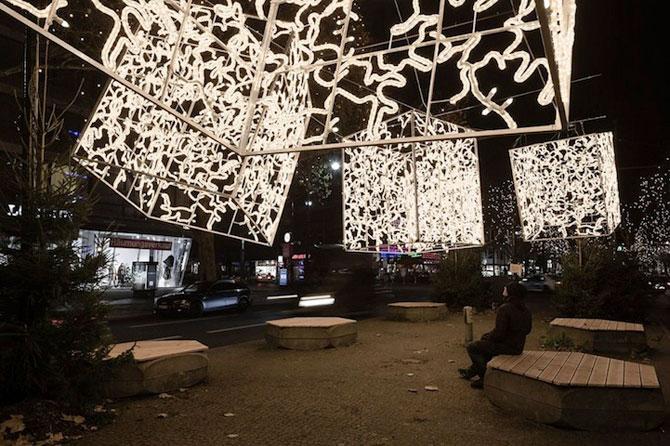 Spiritul luminos al Craciunului la Berlin - Poza 4