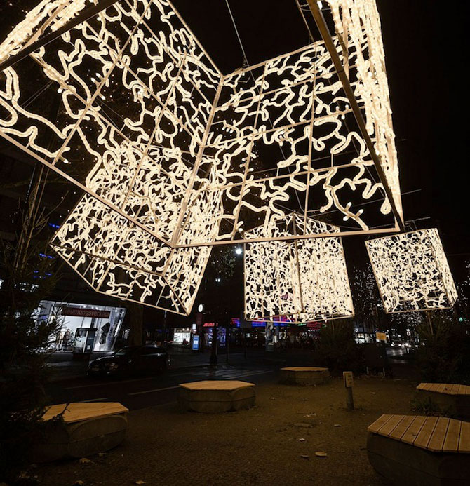 Spiritul luminos al Craciunului la Berlin - Poza 5