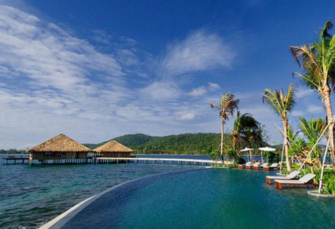 Paradisul privat din Cambodgia - Poza 4