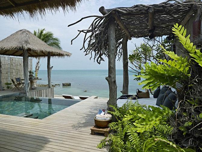 Paradisul privat din Cambodgia - Poza 5