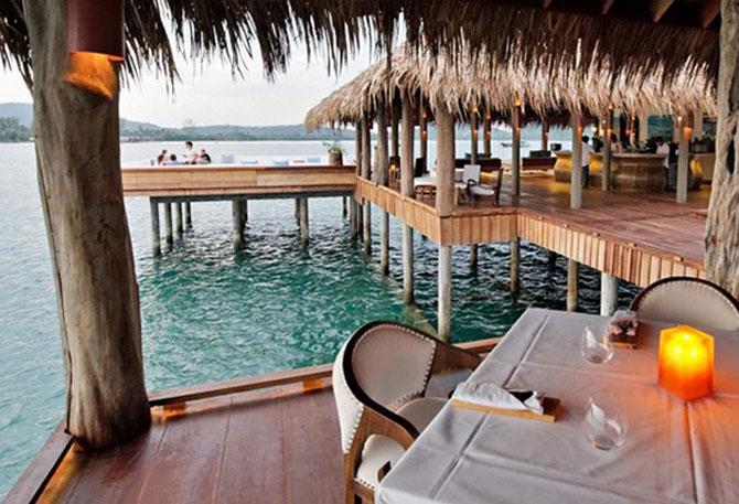 Paradisul privat din Cambodgia - Poza 6