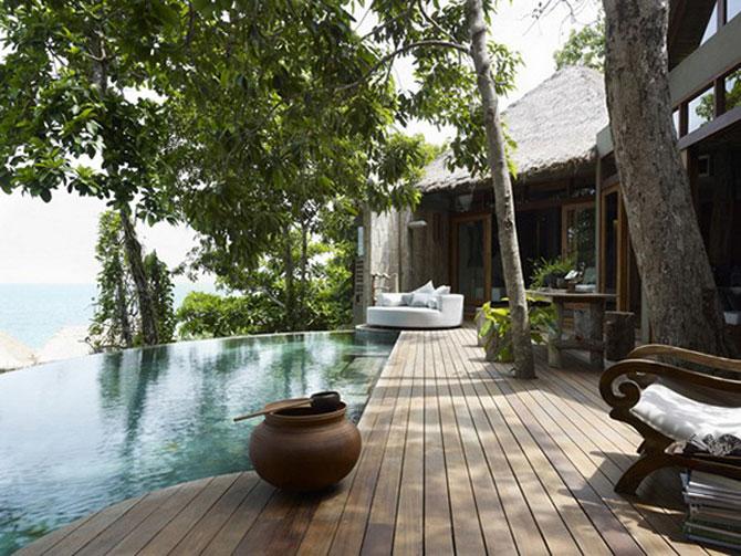 Paradisul privat din Cambodgia - Poza 7