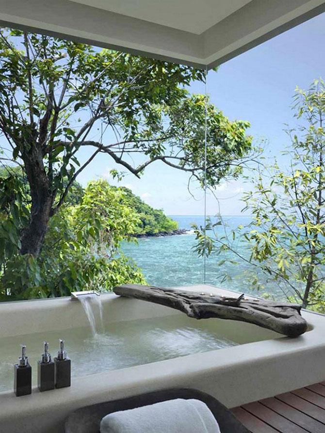 Paradisul privat din Cambodgia - Poza 8