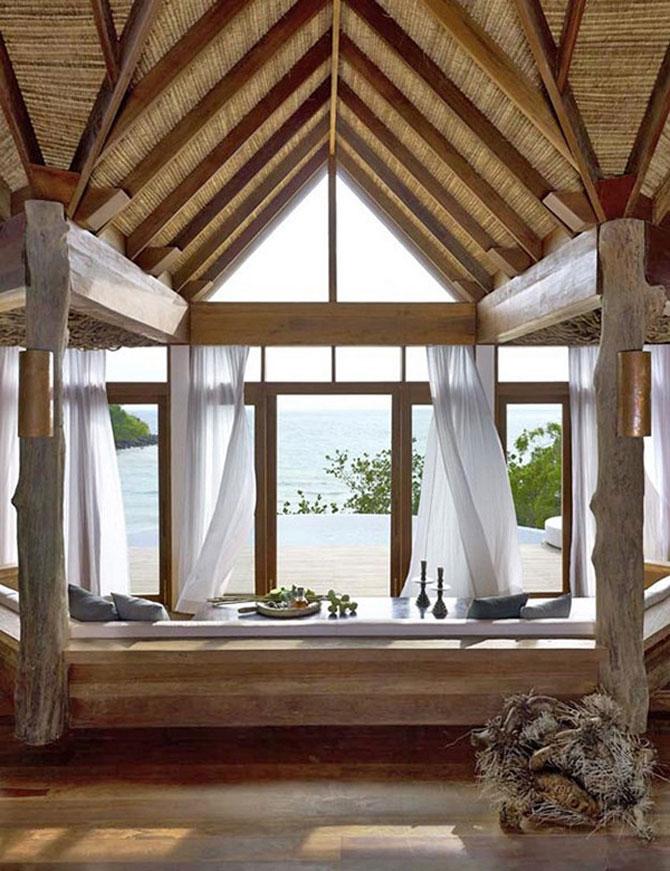 Paradisul privat din Cambodgia - Poza 9