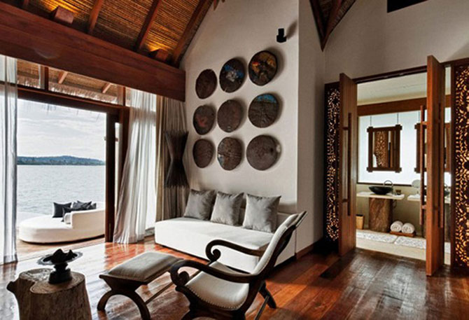 Paradisul privat din Cambodgia - Poza 11