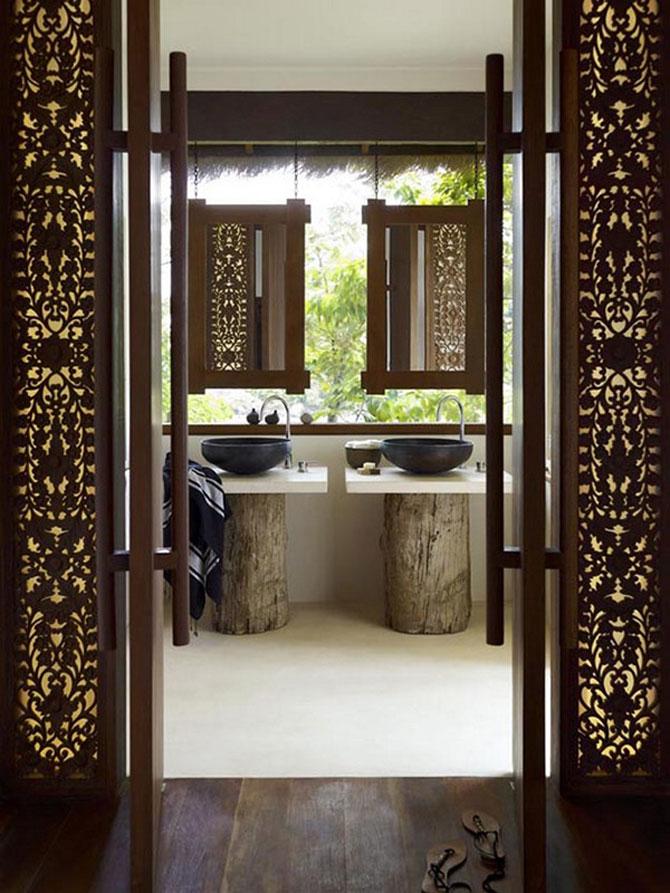 Paradisul privat din Cambodgia - Poza 12