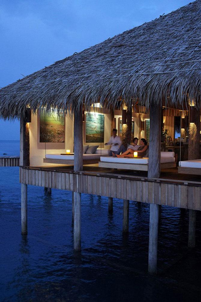 Paradisul privat din Cambodgia - Poza 14