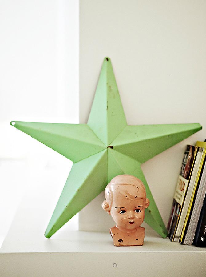 Idei verzi pentru interioare cu personalitate - Poza 10