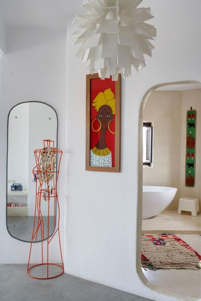 Doua etaje marocane in Marea Britanie - Poza 5