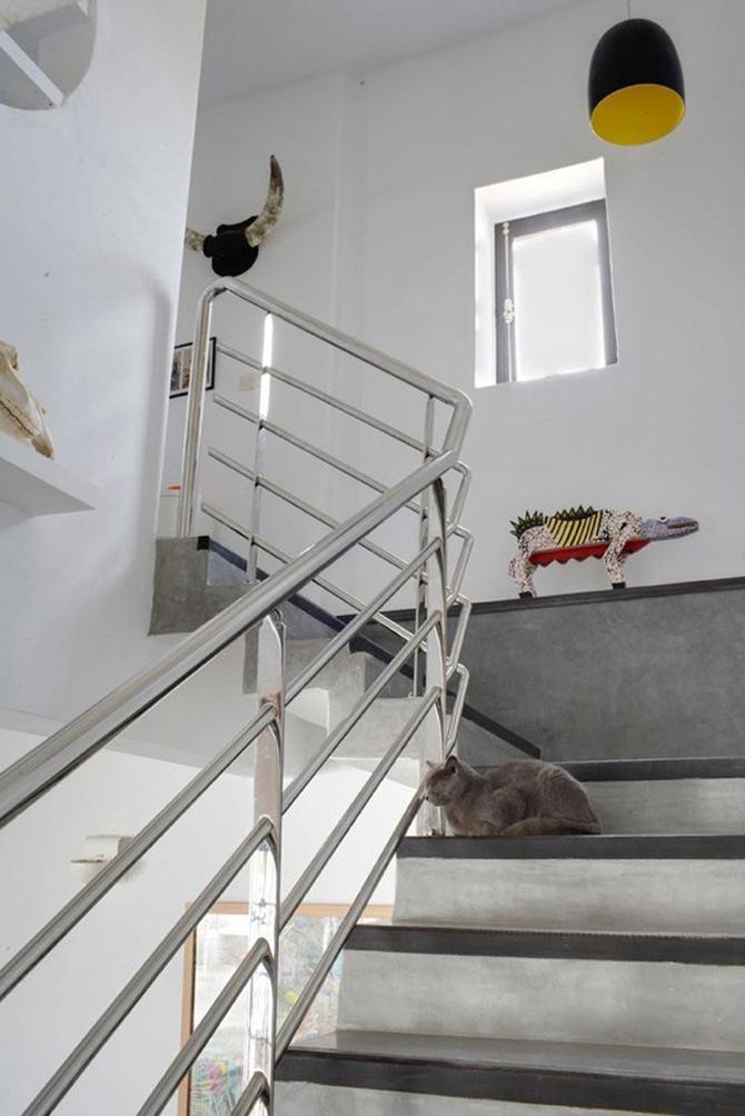 Doua etaje marocane in Marea Britanie - Poza 11