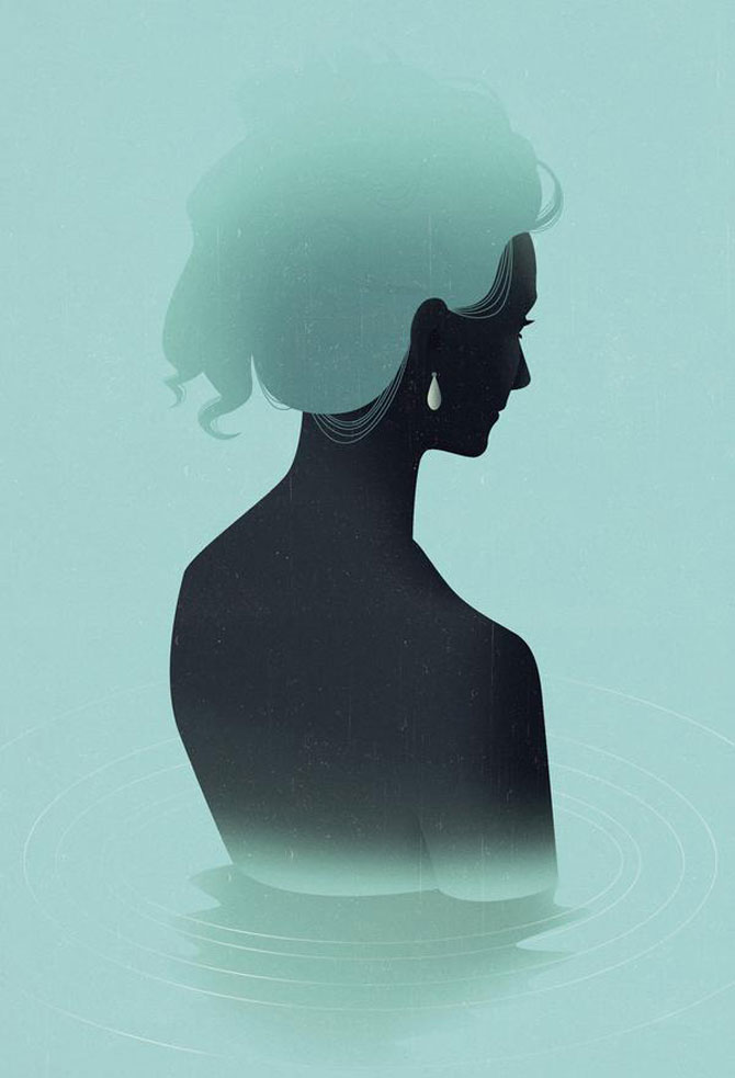 Grafica a la Mad Men, de Jack Hughes - Poza 8