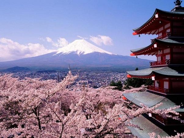 Japonia intre intelepciune si arta - Poza 1