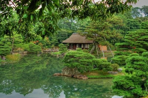 Japonia intre intelepciune si arta - Poza 14