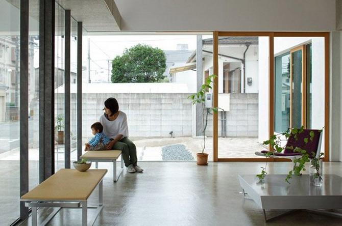 Numai in Japonia: la serviciu... de acasa - Poza 6