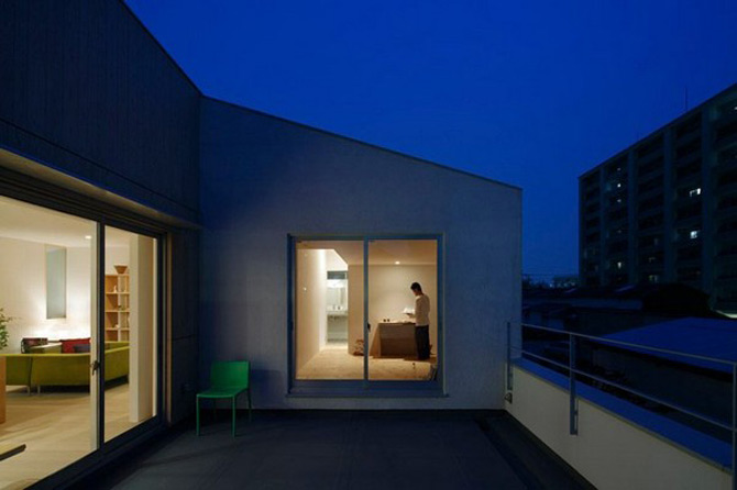 Numai in Japonia: la serviciu... de acasa - Poza 16